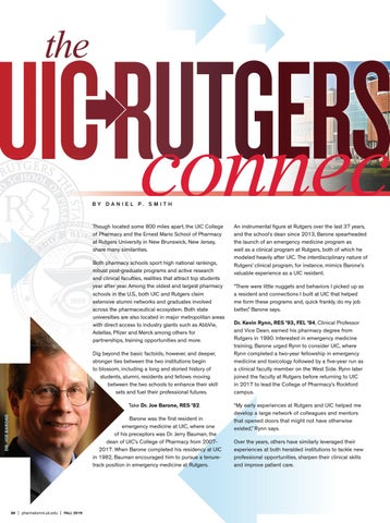 Page 26 of The UIC-Rutgers Connection