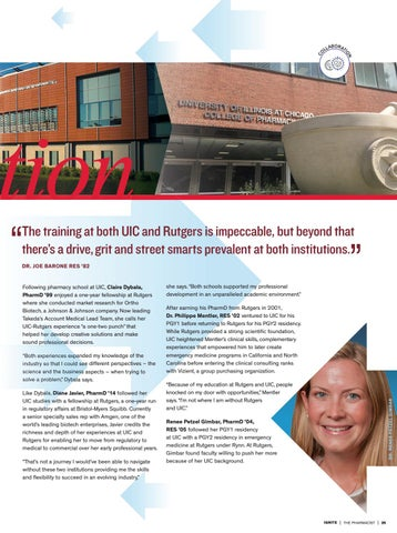 Page 27 of The UIC-Rutgers Connection