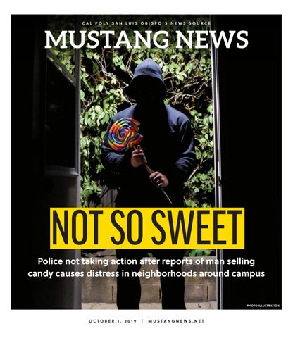 fresh styles new images of store Mustang News October 1st, 2019 by Mustang News - issuu