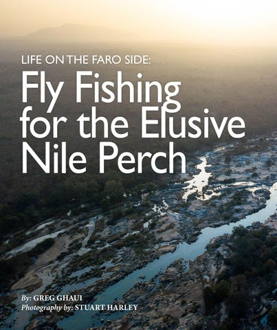 Page 114 of Fly Fishing for the Elusive Nile Perch