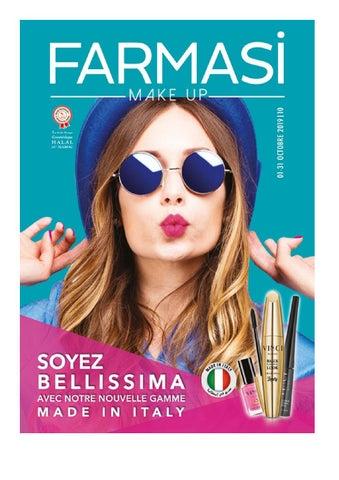 Catalogue FARMASI Maroc octobre