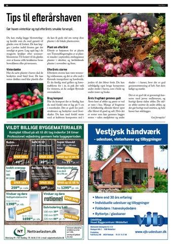 Page 30 of Tips til efterårshaven