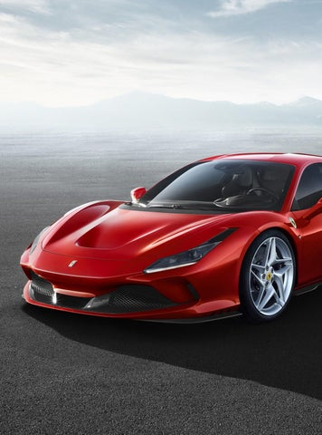 Page 144 of Ferrari switches on to electric power