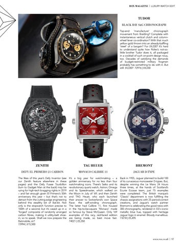 Page 99 of Luxury watch edit