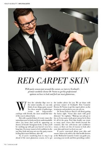 Page 118 of Red carpet skin