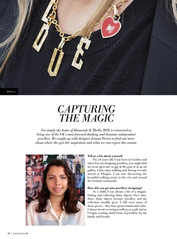 Page 86 of Capturing the Magic