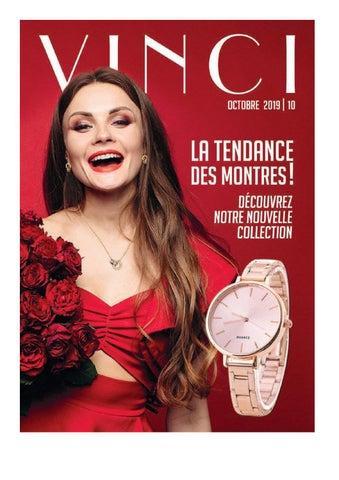 Catalogue Vinci Maroc octobre 2019