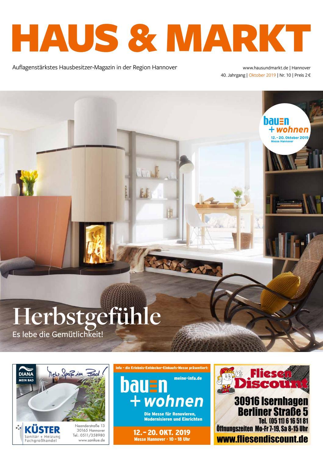Haus und Markt 10 2019 by Schluetersche issuu