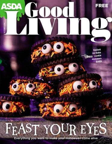Asda Good Living Magazine October 2019 By Asda Issuu