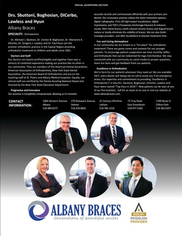Page 19 of Top Dentists