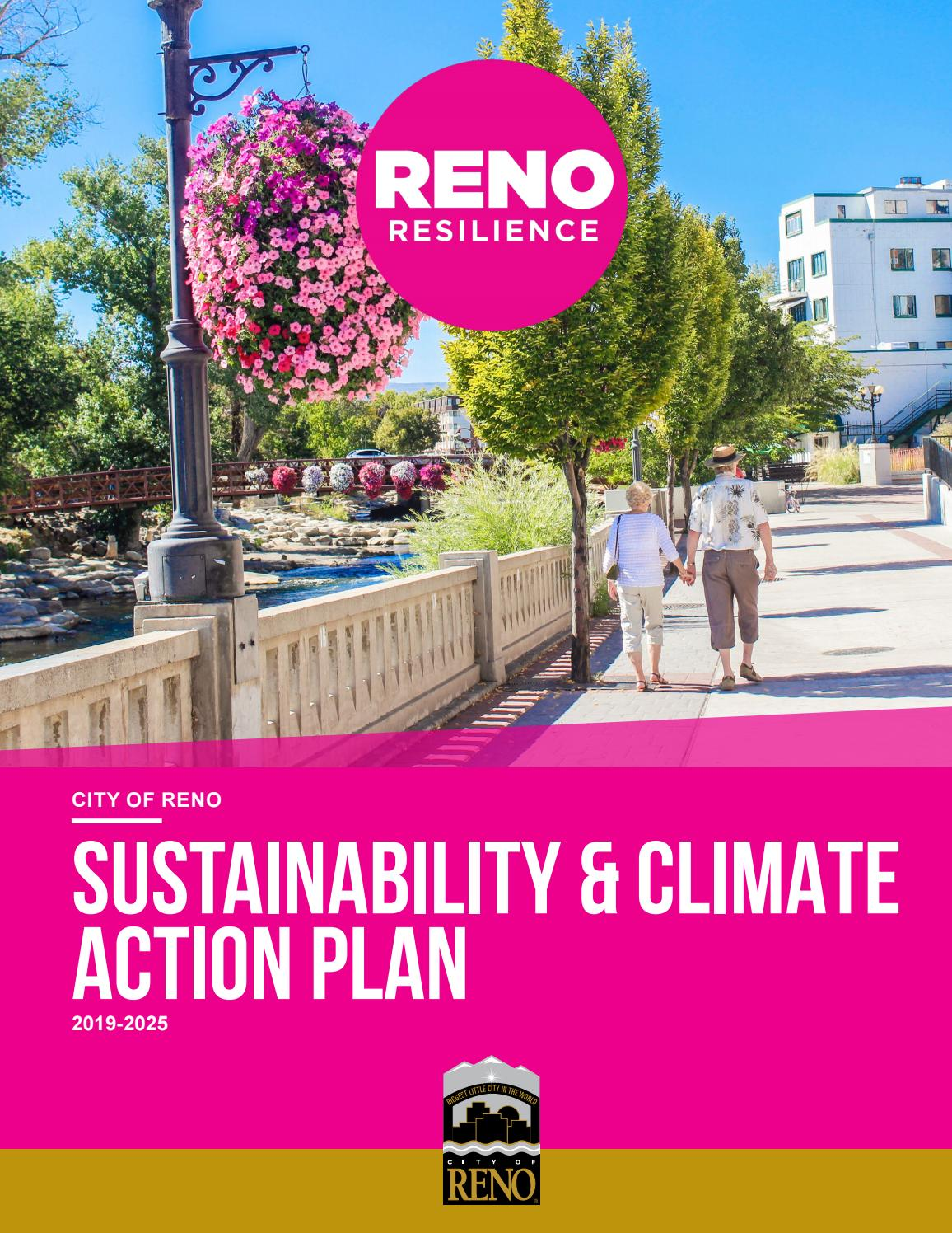 Luminaire Saint Martin D Heres 2019-2025 sustainability & climate action plancity of
