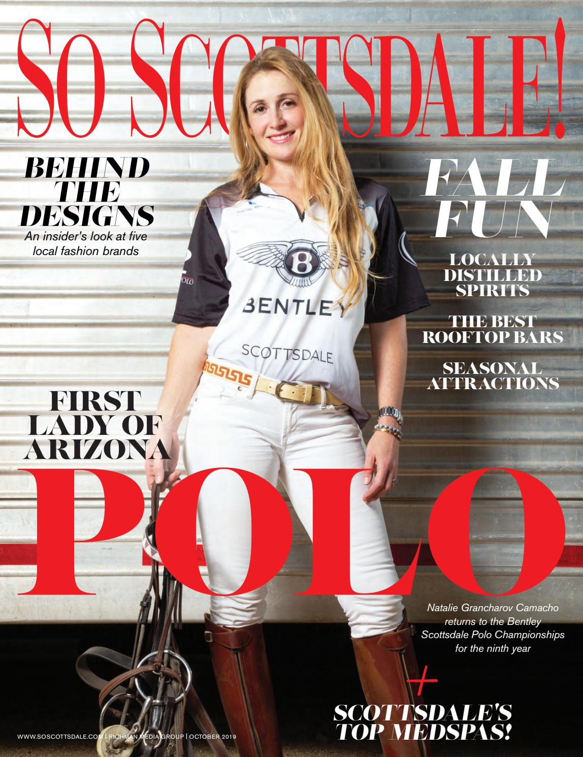 So Scottsdale October 2019 by Richman Media Group issuu