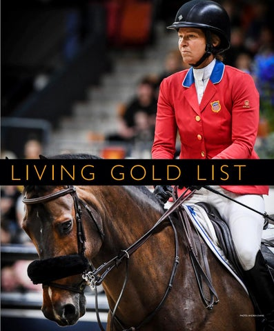 Page 43 of The 2019 EQLiving Gold List