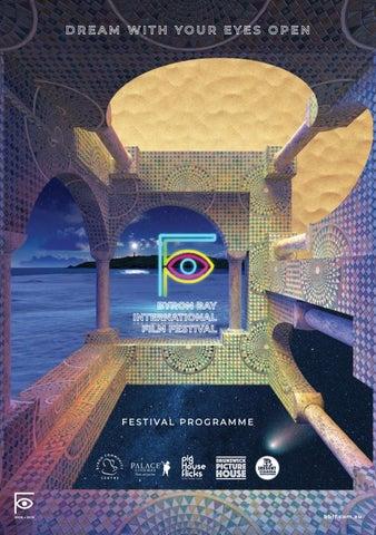Byron Bay Film Festival 2019 Programme by Echo Publications