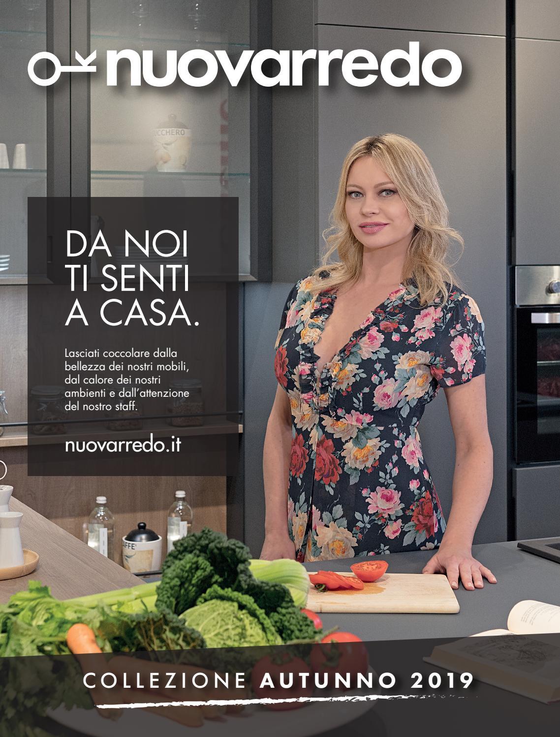 Nuovo Arredo Taranto Catalogo.Catalogo Ottobre 2019 By Nuovarredo Issuu