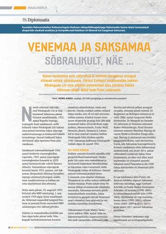 Page 28 of Venemaa ja Saksamaa sõbralikult, näe…