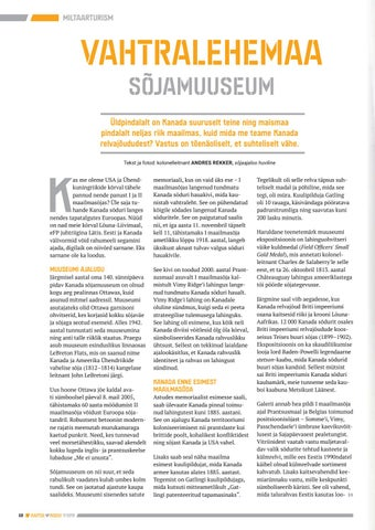 Page 68 of Vahtralehemaa sõjamuuseum