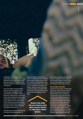 Page 9 of Mart Noormaa - Meie mees tulevikusõjas