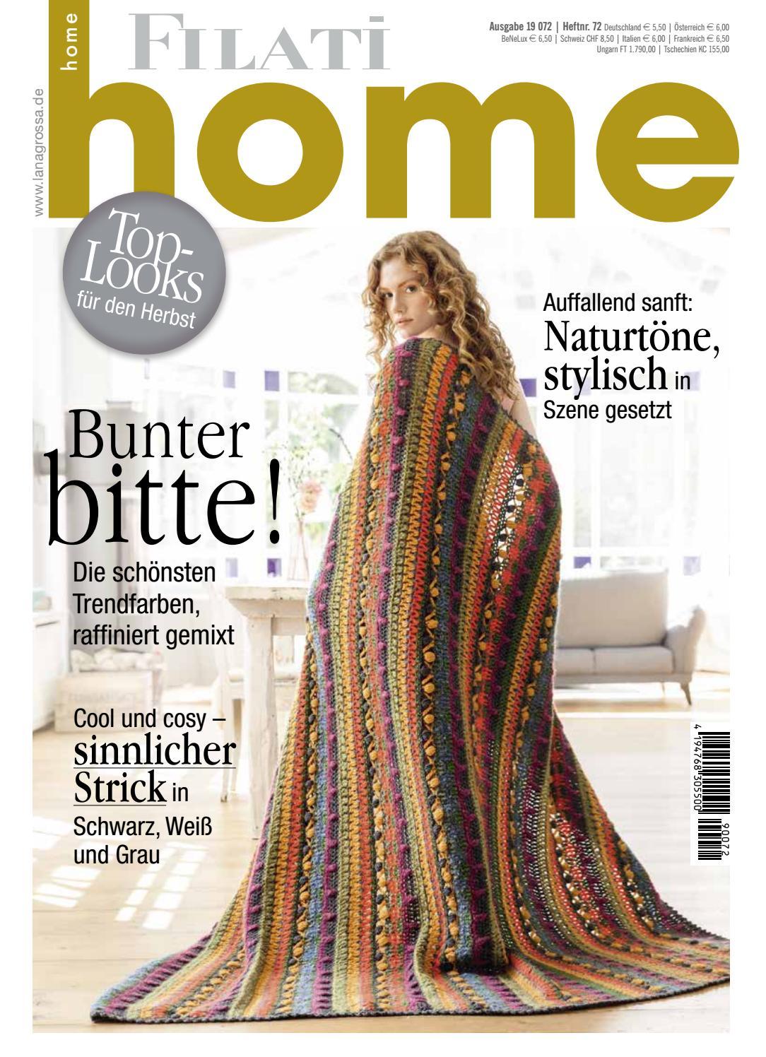 Filati Home 72 von Lana Grossa by Woolmarket issuu