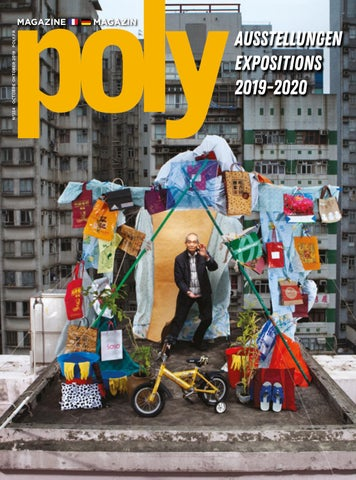 Poly 224 - Octobre 2019 by Poly - issuu