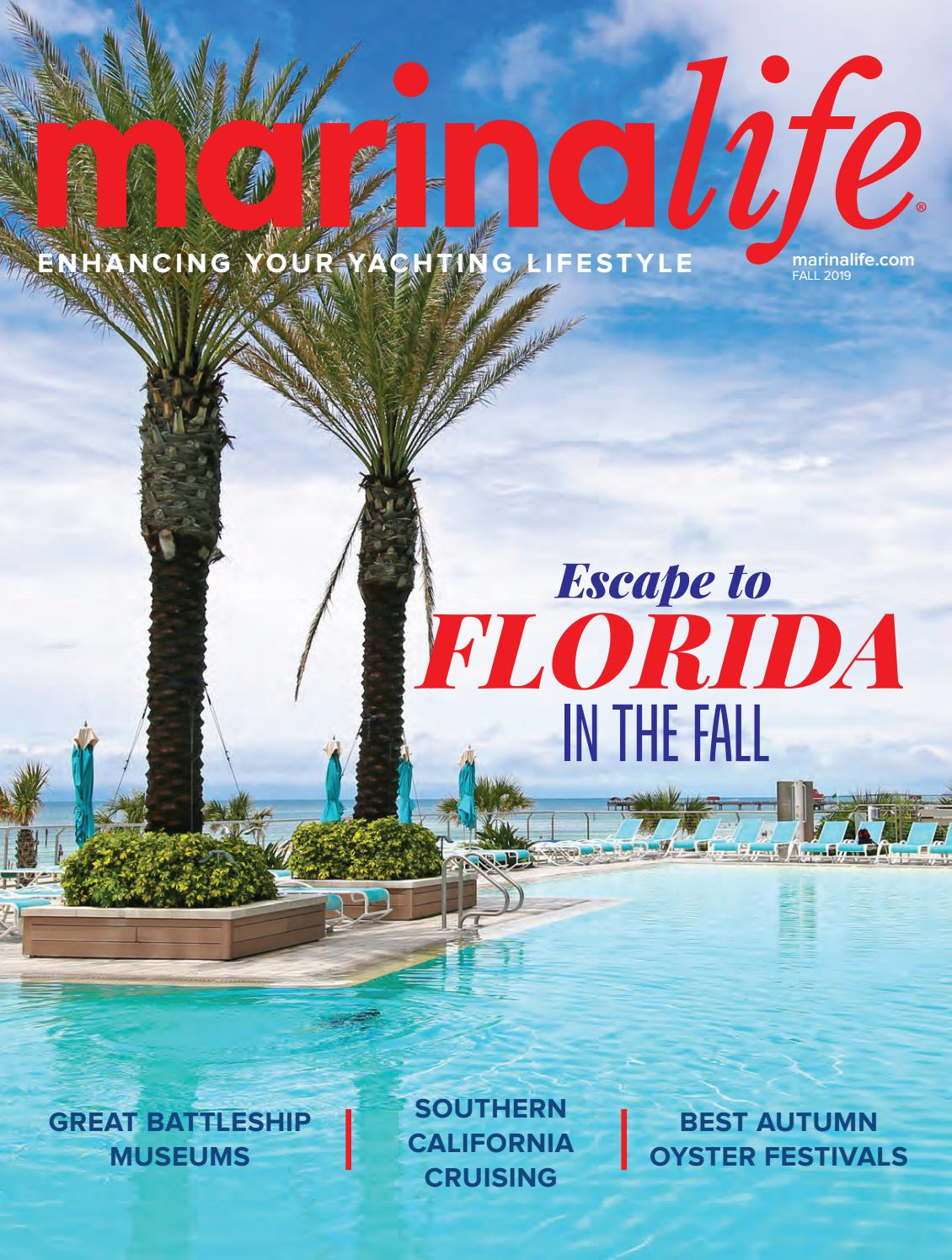 Marinalife Fall 2019 by Marinalife, LLC - issuu