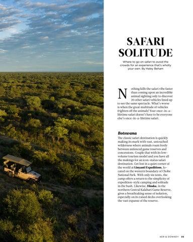 Page 35 of Safari Solitude