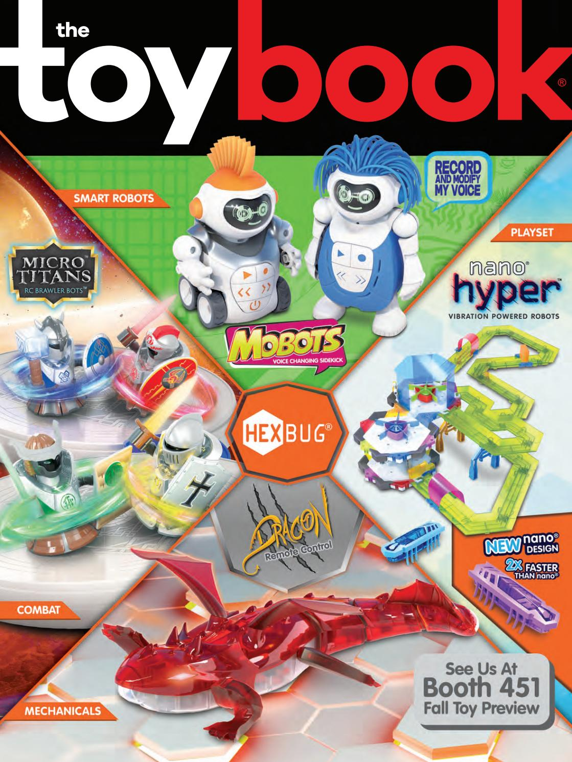 Creeper Hose Roblox September October 2019 By The Toy Book Issuu