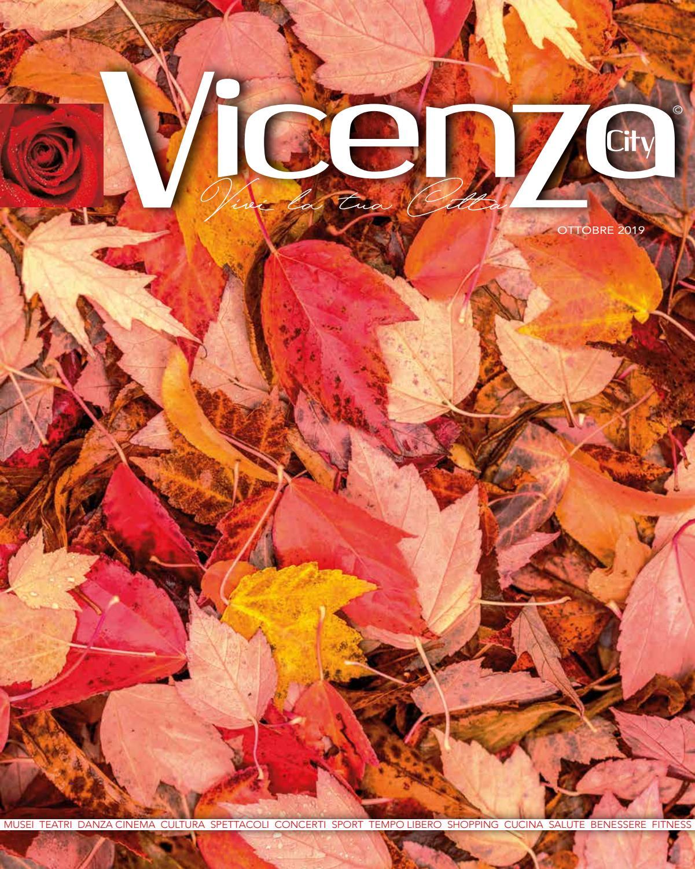 Vicenza City Ottobre 19 By Simone Pavan Issuu