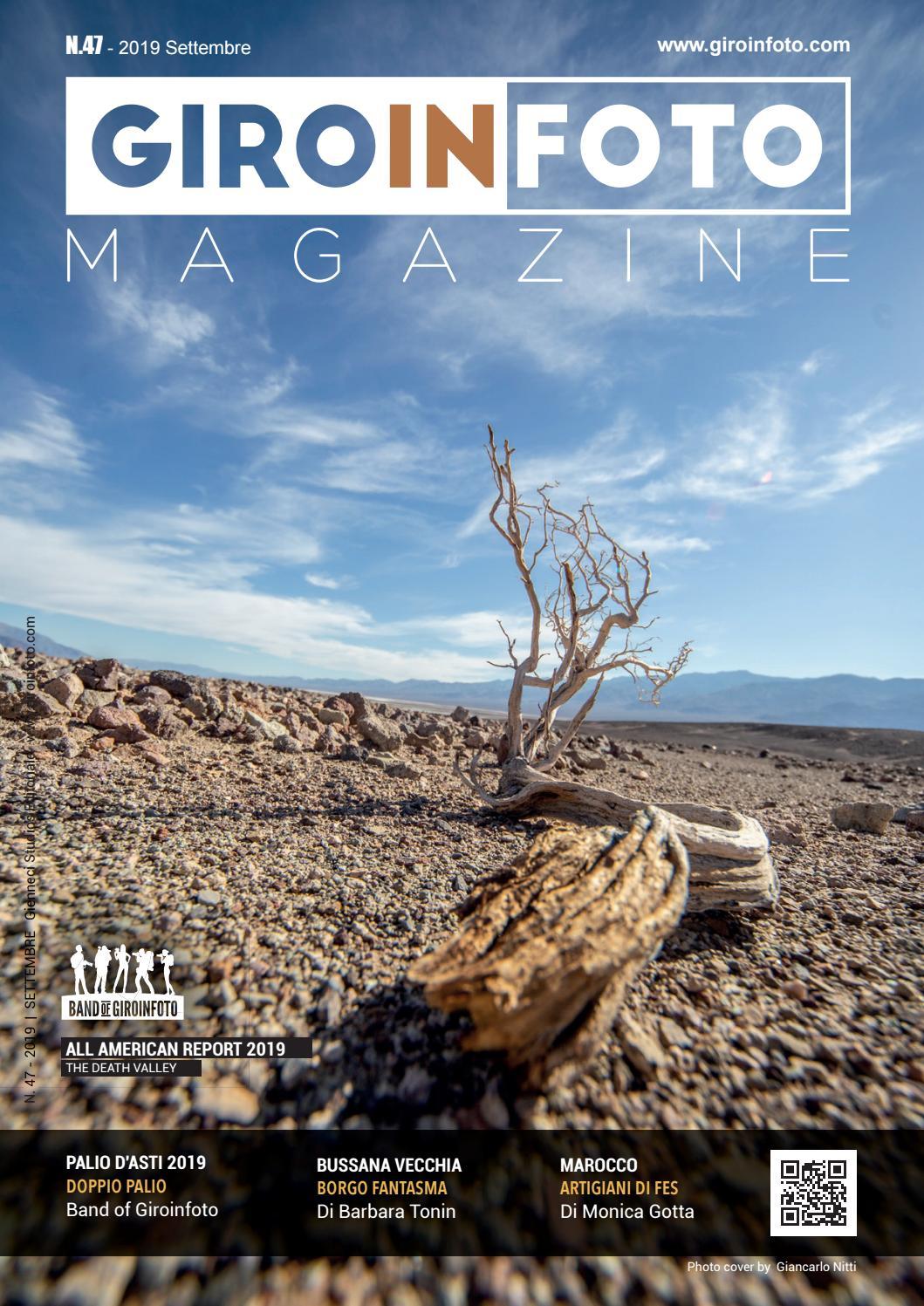 Giroinfoto Magazine 47 By Giroinfoto Magazine Issuu