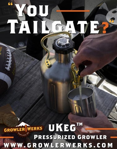 Page 14 of Spiked Seltzer Craze Hits Tailgating Scene