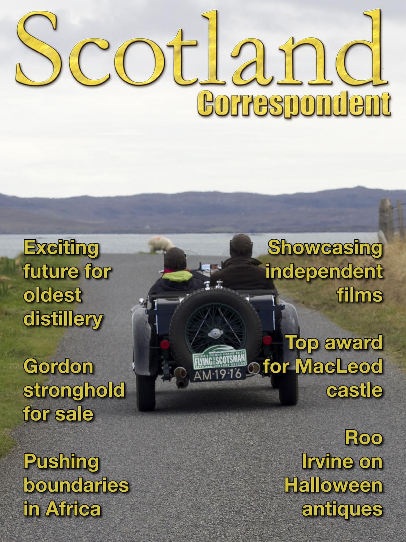 Scotland Correspondent Issue 34 By Scotland Correspondent Issuu