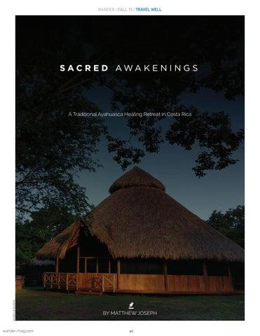 Page 40 of Sacred Awakenings