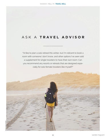 Page 55 of Ask a Travel Advisor