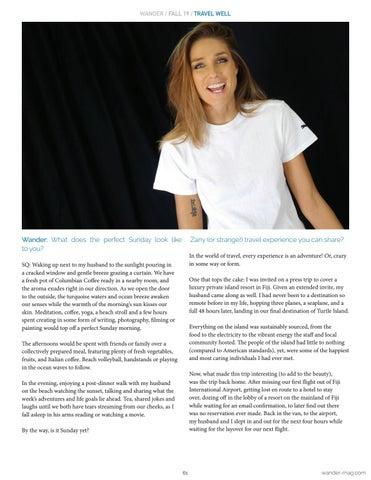 Page 61 of Meet: Sara Quiriconi
