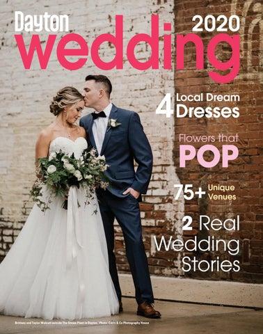 Dayton Wedding 2020 By Cincy Magazine Issuu