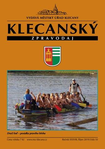titulni - archiv - Oficiln web msta Klecany - Msto Klecany