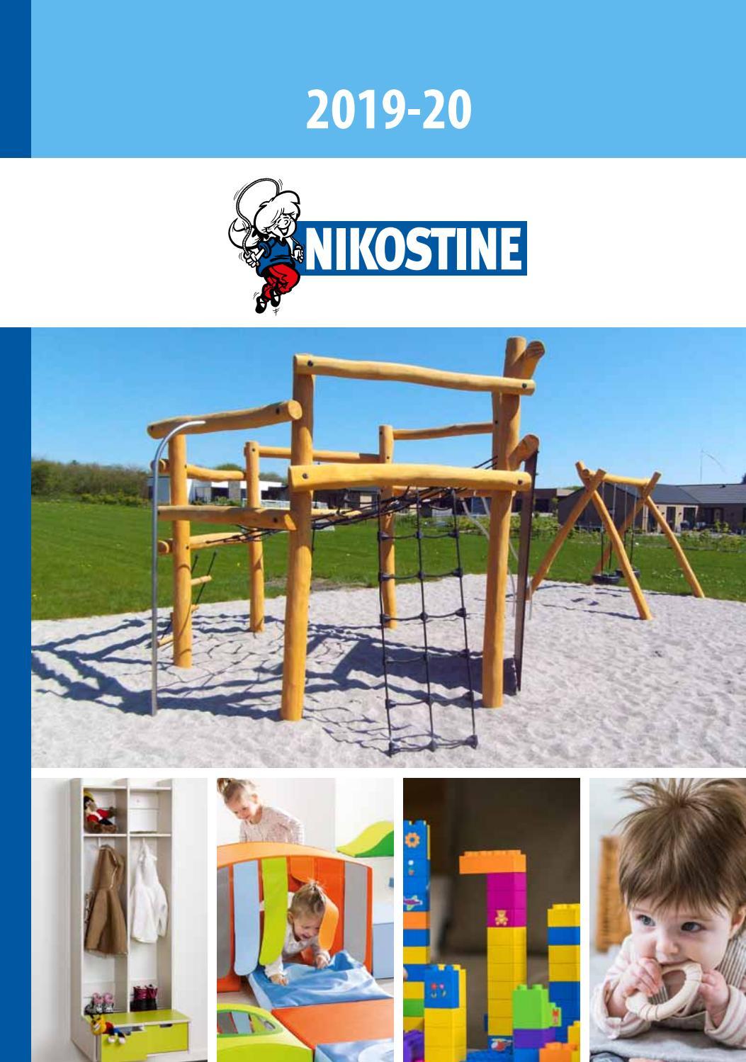 Nikostine hovedkatalog 2019 2020 by Nikostine ApS issuu