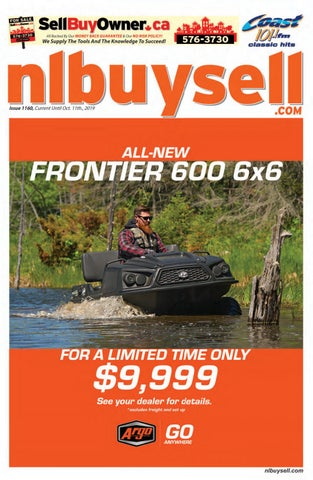 Buy and Sell Magazine Issue 1160 by NL Buy Sell issuu