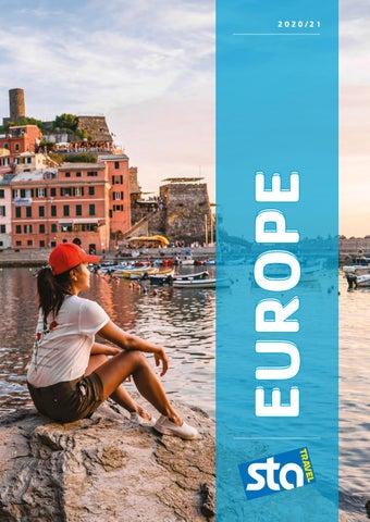 Europe 2020-21 GBP by STA Travel Ltd - issuu