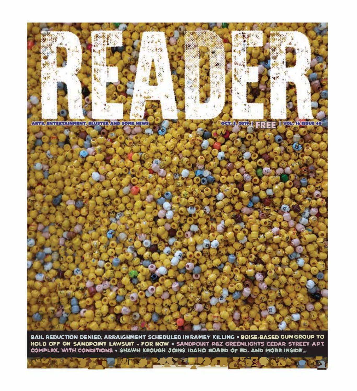 Reader October 3 2019 By Keokee Media Marketing Issuu