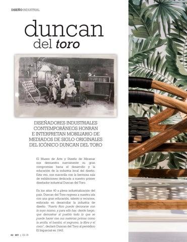 Page 62 of En honor a Duncan del Toro
