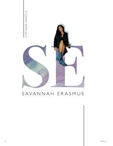 Page 10 of Savannah Erasmus