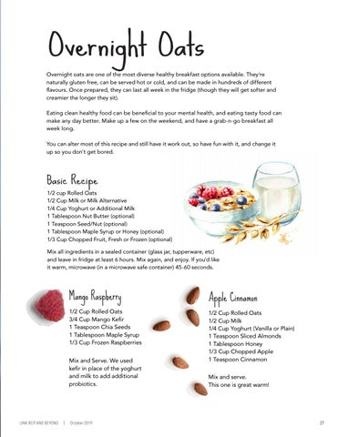 Page 31 of Overnight Oats