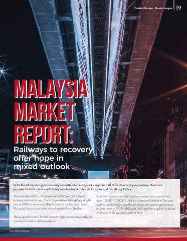 Page 19 of Malaysia Market Report