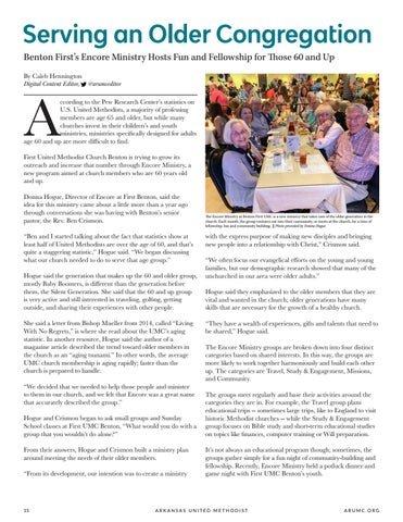 Page 16 of Serving an Older Congregation