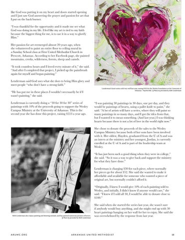 Page 19 of Art From the Heart