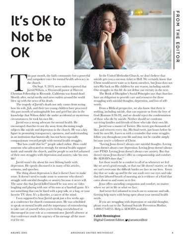 Page 5 of It's OK to Not be OK