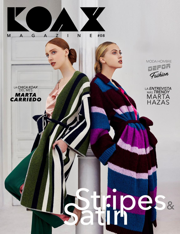 Lola Y Javi Lo Hacen En El Bano.Koax Magazine 8 By Koaxmagazine Issuu