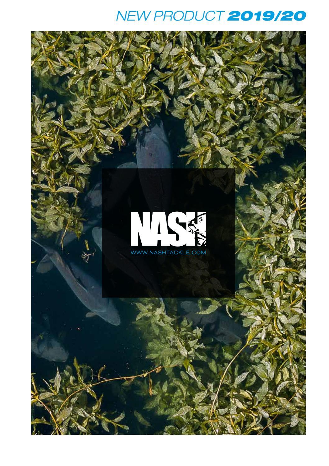 Nash Scope OPS double peau toutes tailles