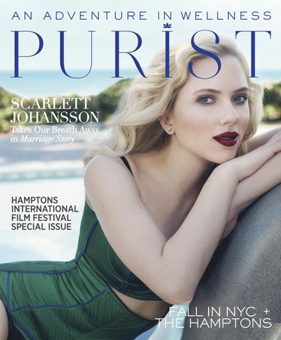 The Purist Spring 2019 Issue by The Purist issuu